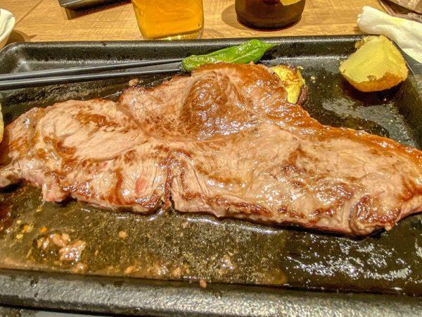 肉おかわり