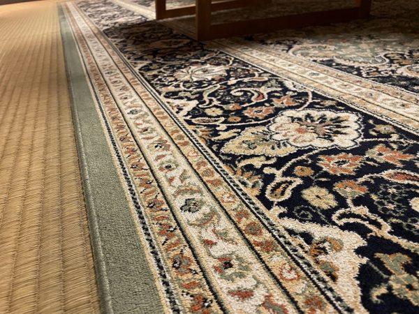ペルシア絨毯