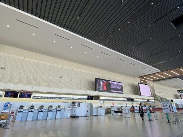 北ターミナル