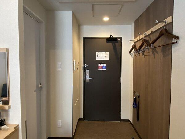 前回の部屋